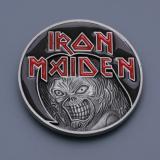 Přezka na opasek Iron Maiden
