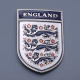 Přezka na opasek - England