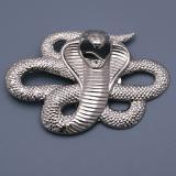 Přezka na opasek - Kobra