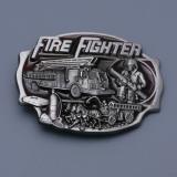 Přezka na opasek Hasič / Fire Fighter