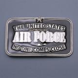 Přezka na opasek - Air Force