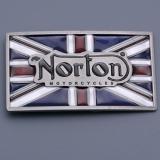 Přezka na opasek  Norton