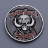Přezka na opasek Motörhead