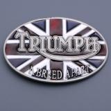 Přezka na opasek  Triumph