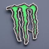Přezka na opasek  Monster 2