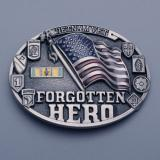 Přezka na opasek - Vietnam Hero