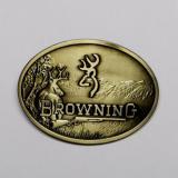 Přezka na opasek - Browning
