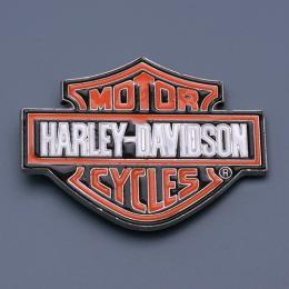 Přezka na opasek  Harley Davidson - zvětšit obrázek