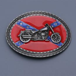 Přezka na opasek  Motocykl - zvětšit obrázek