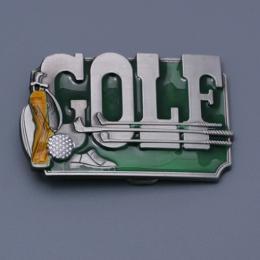Přezka na opasek  Golf - zvětšit obrázek