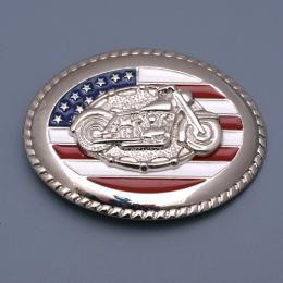 Přezka na opasek  US Moto - zvětšit obrázek