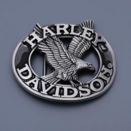 Přezka na opasek  Harley Davidson III - zvětšit obrázek