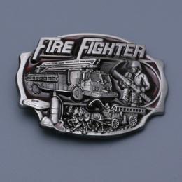 Přezka na opasek Hasič / Fire Fighter - zvětšit obrázek