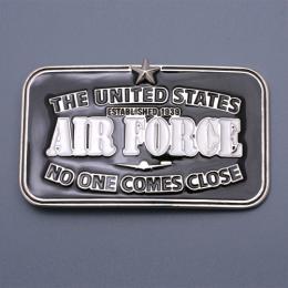 Přezka na opasek - Air Force - zvětšit obrázek