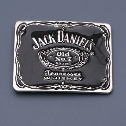 Přezka na opasek - Jack D. - zvětšit obrázek