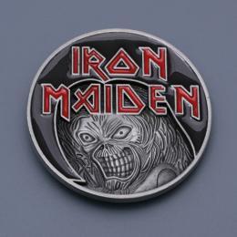 Přezka na opasek Iron Maiden - zvětšit obrázek