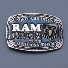Přezka na opasek Trucks - zvětšit obrázek