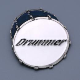 Přezka na opasek Bubeník / Drummer - zvětšit obrázek