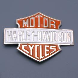 Přezka na opasek Harley Davidson II - zvětšit obrázek