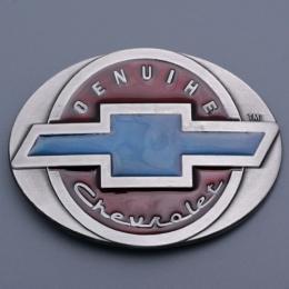 Přezka na opasek - Chevrolet - zvětšit obrázek