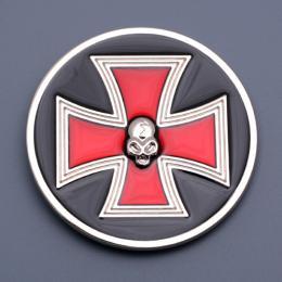Přezka na opasek - Maltézský kříž - zvětšit obrázek
