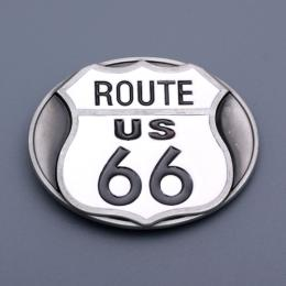 Přezka na opasek  Route 66 - zvětšit obrázek
