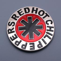 Přezka na opasek Red Hot Chili Peppers - zvětšit obrázek