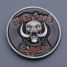 Přezka na opasek Motörhead - zvětšit obrázek