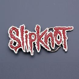 Přezka na opasek Slipknot - zvětšit obrázek