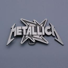 Přezka na opasek Metallica - zvětšit obrázek