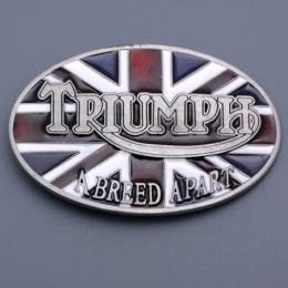 Přezka na opasek  Triumph - zvětšit obrázek