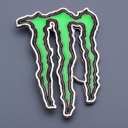 Přezka na opasek  Monster 2 - zvětšit obrázek