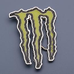 Přezka na opasek Monster 3 - zvětšit obrázek