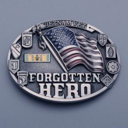 Přezka na opasek - Vietnam Hero - zvětšit obrázek