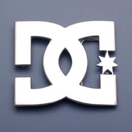 Přezka na opasek - DC - zvětšit obrázek