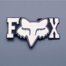 Přezka na opasek  Fox II - zvětšit obrázek