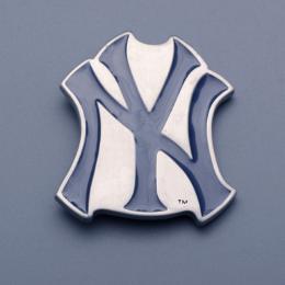 Přezka na opasek  New York Yankees - zvětšit obrázek