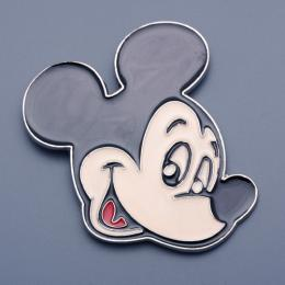 Přezka na opasek - Mickey - zvětšit obrázek