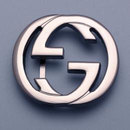 Přezka na opasek - G... - zvětšit obrázek