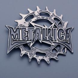 Přezka na opasek  - Metallica - zvětšit obrázek