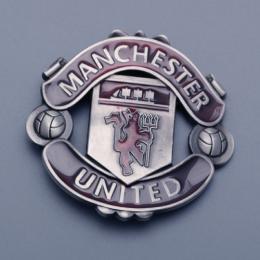 Přezka na opasek  Manchester United - zvětšit obrázek