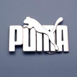 Přezka na opasek  - Puma - zvětšit obrázek