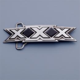 Přezka na opasek xXx - zvětšit obrázek