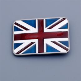 Přezka na opasek - Great Britain - zvětšit obrázek