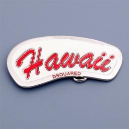 Přezka na opasek - Hawaii - zvětšit obrázek