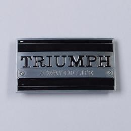 Přezka na opasek  Triumph III - zvětšit obrázek