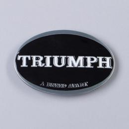 Přezka na opasek  Triumph IV - zvětšit obrázek
