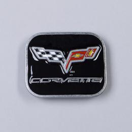 Přezka na opasek  Corvette - zvětšit obrázek