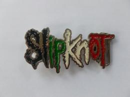 Přezka na opasek Slipknot II - zvětšit obrázek