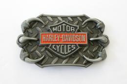 Přezka na opasek  Harley Davidson V - zvětšit obrázek